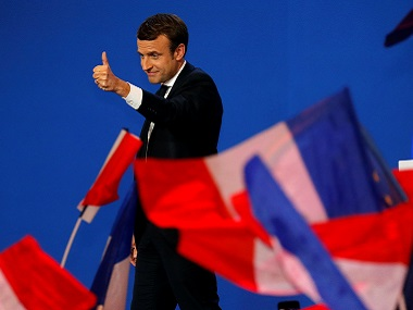 Emmanuel Macron seeks majority in Parliament Heres how elections are conducted