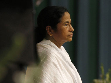 Mamata Modi two flowers form the same stalk says Congress after she meets PM