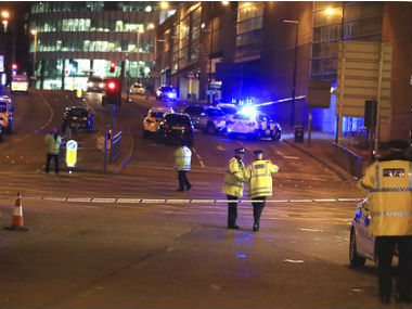 Manchester terror attack Islamic State supporters celebrate blast at Ariana Grande concert online no official claim
