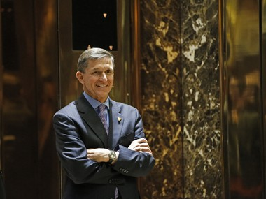 Russia's role in US presidential election: Govt asks Deutsche Bank for info on Michael Flynn-linked transactions, says report