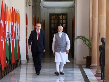Narendra Modi cancels Turkey trip after Recep Tayyip Erdogans UNGA speech criticising abrogation of Article 370 in JK