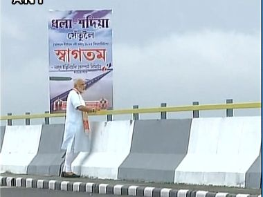 Bhupen Hazarika Bridge an infrastructural marvel but what about rehabilitation of people