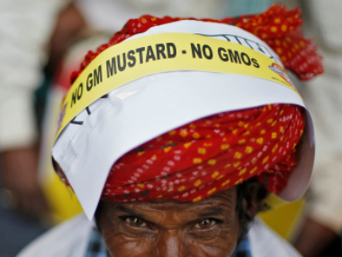 GM Mustard row Environment Minister Anil Dave assures grievances will be addressed