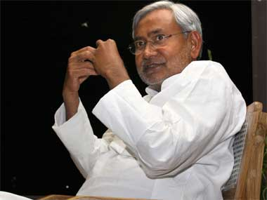 Builders in Bihar need to provide affidavits on fire safety measures says Chief Minister Nitish Kumar