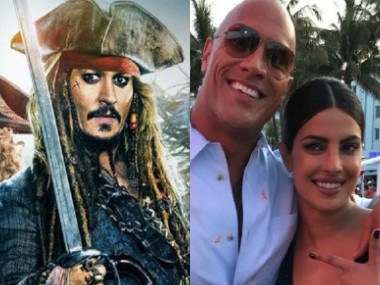 Pirates of the Caribbean, Baywatch box office collection: Johnny Depp-starrer does well, Priyanka's Hollywood debut doesn't