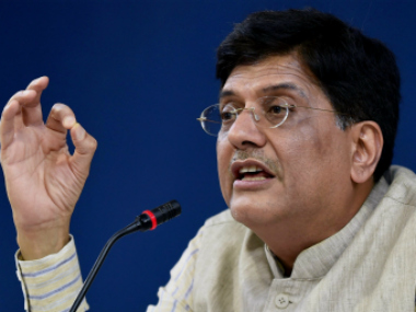 Jammu and Kashmir set for projects worth Rs 25000 crore by March 2021 says Piyush Goyal describes UT as jewel of country