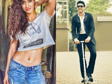 Disha Patani to join Farhan Akhtar in Ashutosh Gowarikers next film