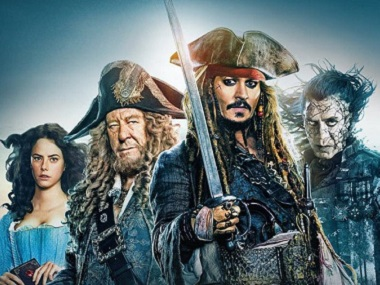 Pirates of the Caribbean: Salazar's Revenge movie review - Time for Jack Sparrow to hang up his boots?