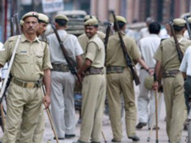 BulandshahrJewar Highway gangrape Four people detained for questioning more being identified
