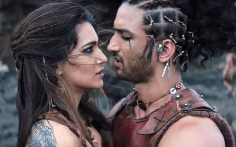 Raabta music review: Remixes galore and a platform for Arijit Singh to show his versatility