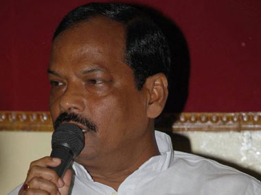 Jharkhand Chief Minister Raghubar Das unfazed as tribal welfare minister post lies vacant