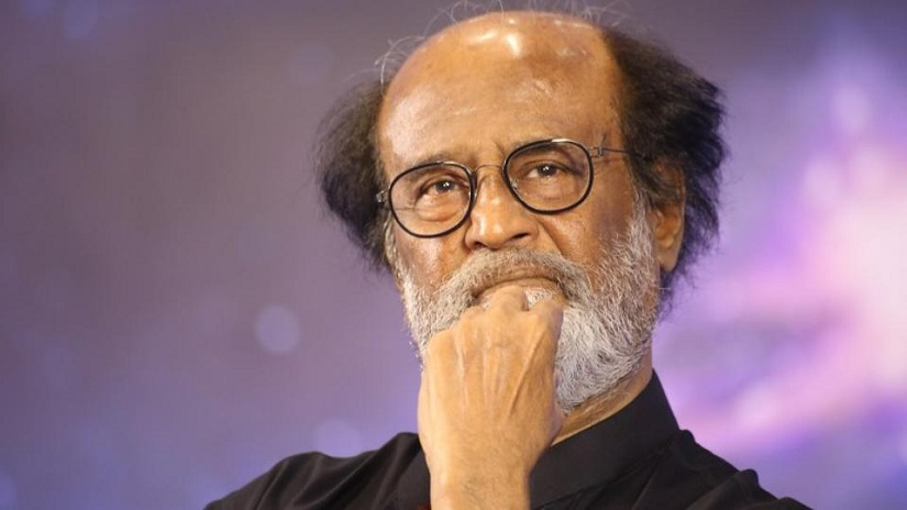 Rajinikanth sets aside six days to meet fans; thousands of people expected to attend 2