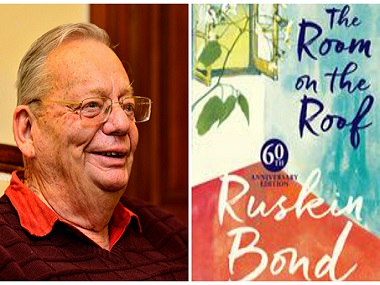Ruskin Bond turns 83: From Room On The Roof to Adventures of Rusty, here are his most-loved books