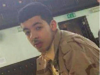 Manchester terror attack Salman Abedi wanted revenge for US raids on Syria says sister