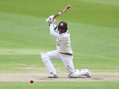 Kumar Sangakkara to bid adieu to firstclass cricket after ongoing county season