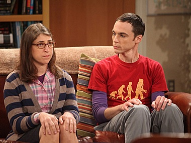 The Big Bang Theory Season 10 finale ended with a huge cliffhanger involving Sheldon and Amy