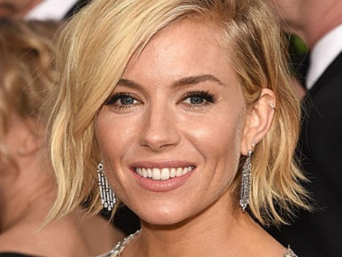 Sienna Miller is latest celebrity to be targeted by hackers; actress' photos leaked online