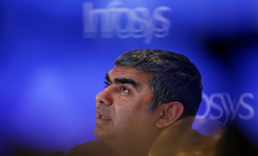 Trump's H1-B fallout: Infosys to hire 10000 U.S. techies
