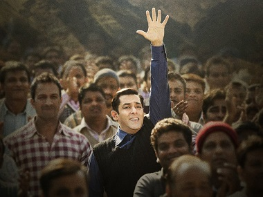 Tubelight box office collection day 2: Salman starrer's graph shows no improvement