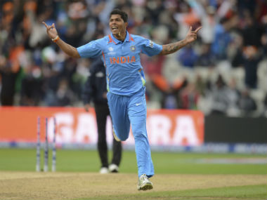 Champions Trophy 2017 Umesh Yadavs new improved avatar makes him a potent weapon for India