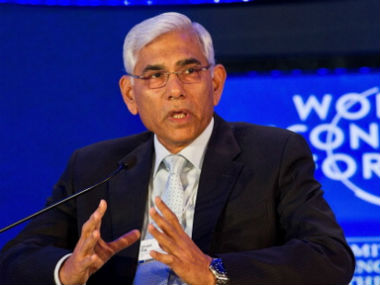 The Vinod Rai-headed COA has come down hard on the BCCI for dragging its feet over selection of CT 2917 squad. Getty Images
