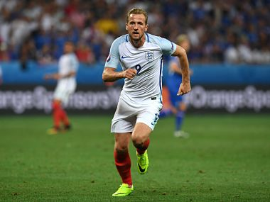 World Cup qualifiers: Harry Kane hopes to win Ballon d'Or like role model Cristiano Ronaldo