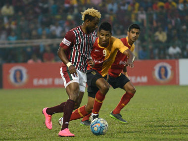 Mohun Bagan East Bengal Mohammedan Sporting find support IFA says Big Three should be respected