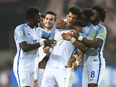 FIFA U-20 World Cup: England eye first major trophy in 51 years as they face Venezuela in final