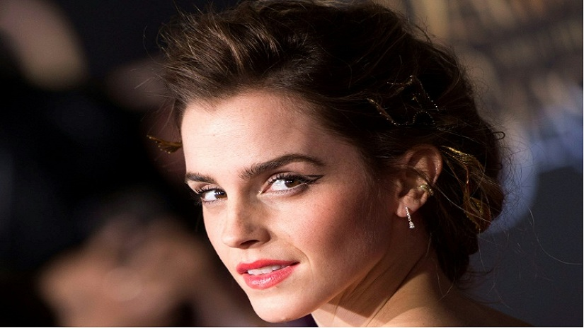 Photo courtesy: AFP/File / VALERIE MACON The films based on the books helped launch the careers of a number of leading actors, including Emma Watson