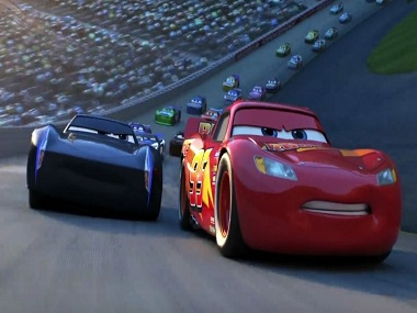 Cars 3 movie review: An engaging story that will zoom its way into your heart
