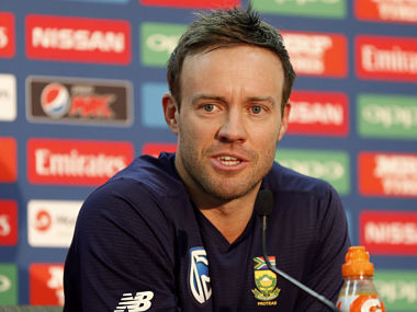 AB de Villiers quits as South Africa ODI captain, makes himself available for all three formats