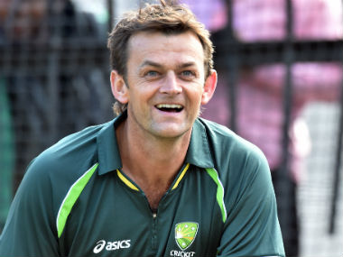 File image of former wicketkeeper-batsman Adam Gilchrist. AFP