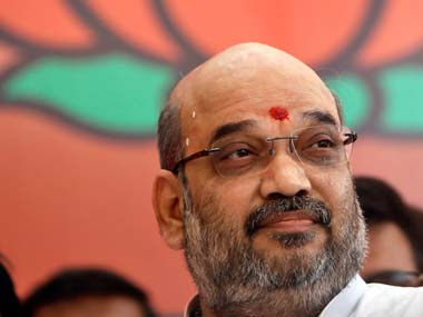 Amit Shah addressed BJP workers illegally on Dabolim airport premises alleges activist