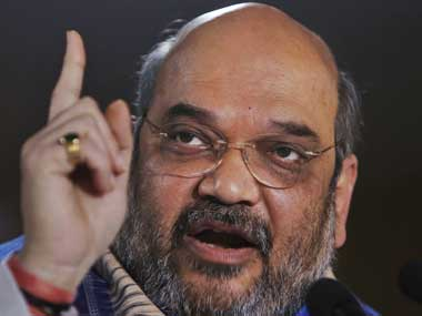 Madhya Pradesh assembly polls Amit Shah pulls up BJP state unit for lack of grassroots level organisation