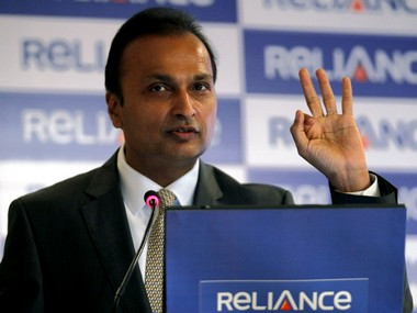 Anil Ambani's Reliance Communications initiates process to monetise real estate assets in Delhi and Mumbai