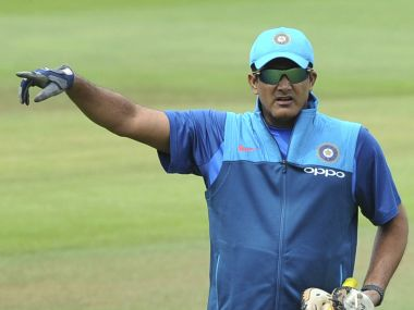 BCCI repay Anil Kumble his dues close to Rs 1 crore after exit as India coach