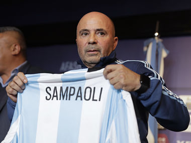 International friendlies: Lionel Messi is vital to revive Argentina's World Cup campaign, says Jorge Sampaoli