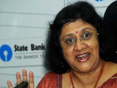 Salesforce hires former SBI banker Arundhati Bhattacharya as India CEO to join firm in April Report