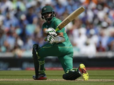 Azhar Ali's resilience, experience at top of innings make him an important asset for Pakistan in ODI format