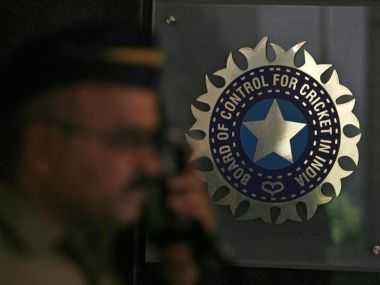 BCCI's three principal office-bearers are set to meet on Saturday. The image used is for representational purpose. Reuters