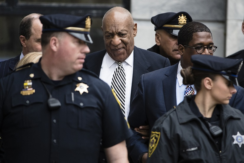 Bill Cosby declared a sexually violent predator by Pennsylvania board may have to register as a sex offender