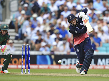England's Joe Root scored a century and remained unbeaten on 133 to take his side home against Bangladesh. AP