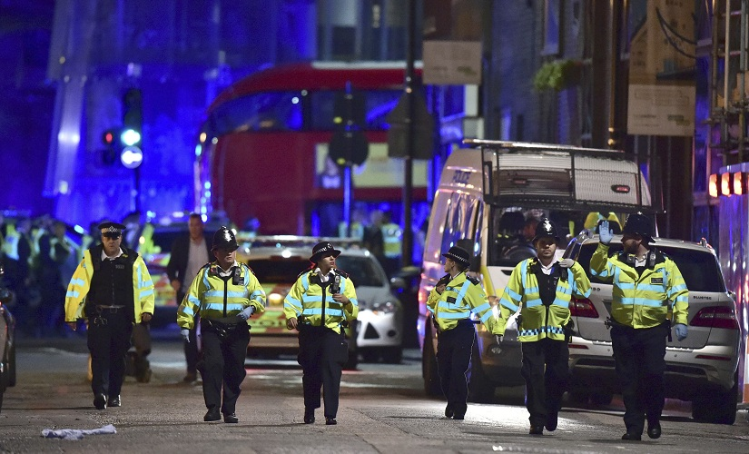 Attackers named in London terror probe as PM under pressure