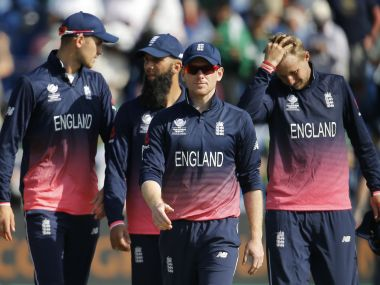 England vs West Indies, 2nd ODI at Trent Bridge: Match abandoned due to rain