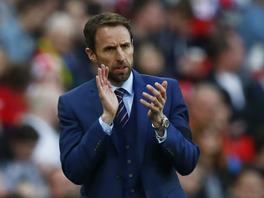 FIFA 2018 World Cup qualifiers: Gareth Southgate says notion of players not caring about England is 'outrageous'