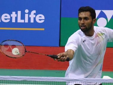 India's HS Prannoy says he will take calculated risks and not hold back at World Championships, Asian Games 2018
