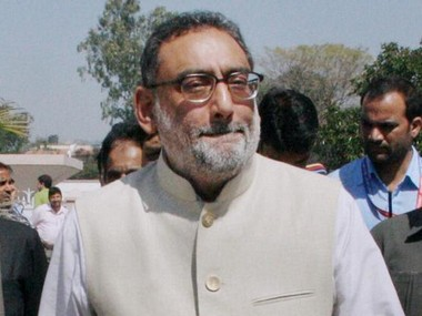 Former Jammu and Kashmir FM Haseeb Drabu says he was shocked to find out that he was sacked via media