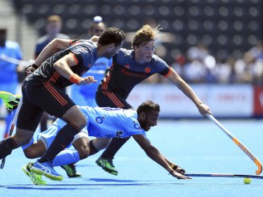 Hockey World League Semi-Finals 2017: India's skill outclassed by Dutch athleticism in game of two halves