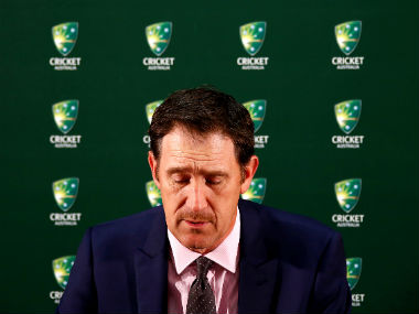 The ACA has now called for an emergency meeting with CA chief James Sutherland. Reuters