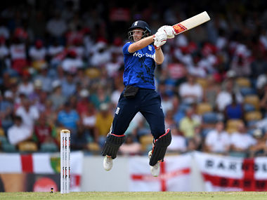 File image of Joe Root. Getty images